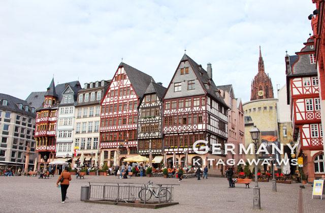 Römerberg, Frankfurt am Main