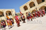 インガーディア IN GUARDIA PARADE マルタ 聖エルモ砦