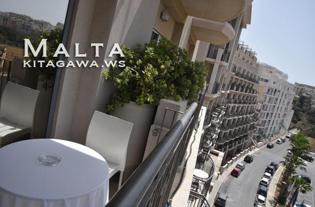 Le Méridien St. Julians Hotel & Spa Malta
