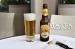 マルタ ビール CISK チスク