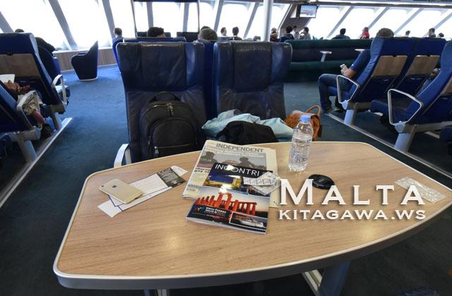旅行記 ブログ 地中海