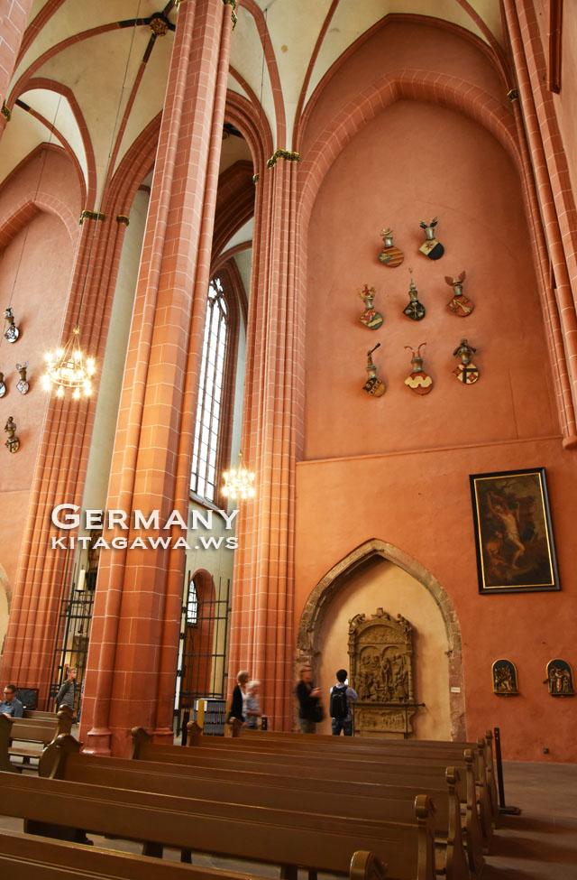 Dompfarrei St. Bartholomäus, Frankfurt
