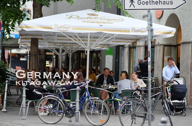 Café Karin Frankfurt