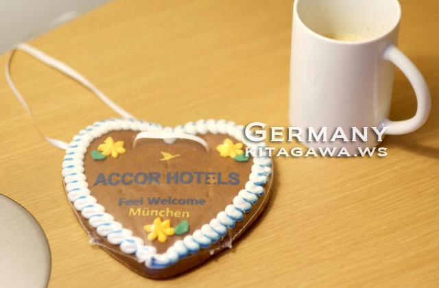 ノボテル ミュンヘン エアポート ホテル Novotel München Airport Hotel