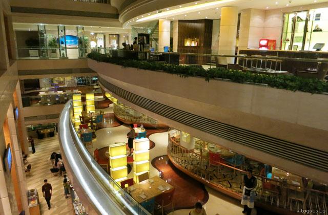 ウェスティン外灘センター上海