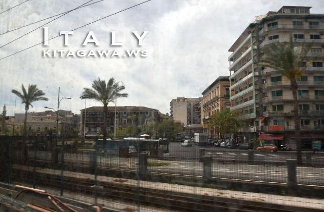 カターニア Catania