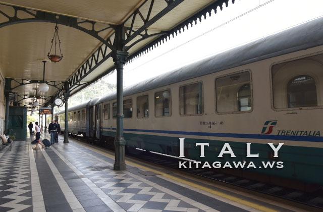 タオルミーナ Taormina
