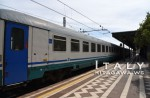 イタリア 鉄道 シチリア トレニタリア