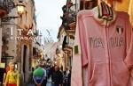 タオルミーナ観光 シチリア旅行記