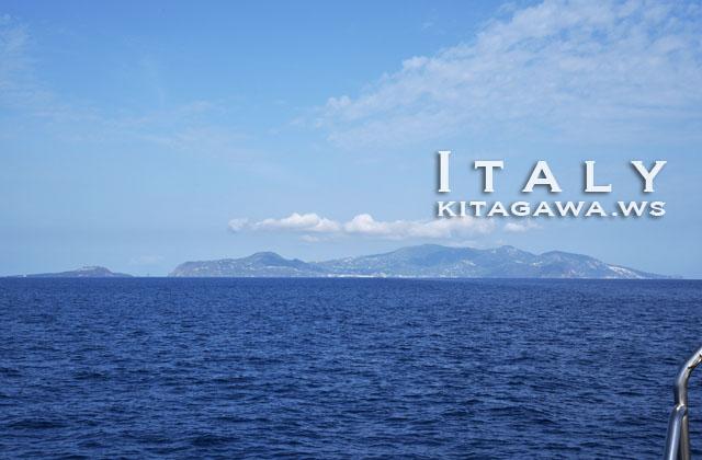 リパリ島 Lipari