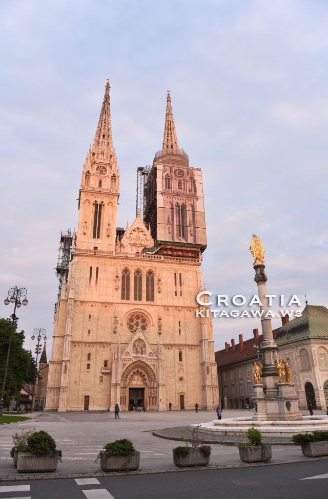 聖マリア被昇天大聖堂