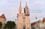 ザグレブ大聖堂 聖母マリア被昇天大聖堂