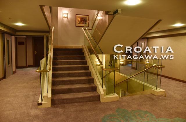 シェラトンザグレブホテル