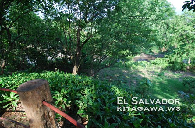 エルサルバドル 世界遺産