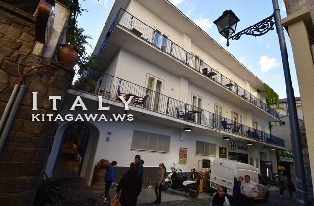 Kitagawa ws for Hotel mignon meuble
