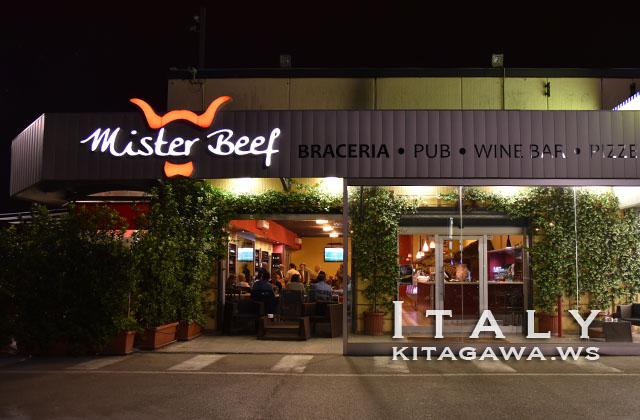 Mister Beef Caserta