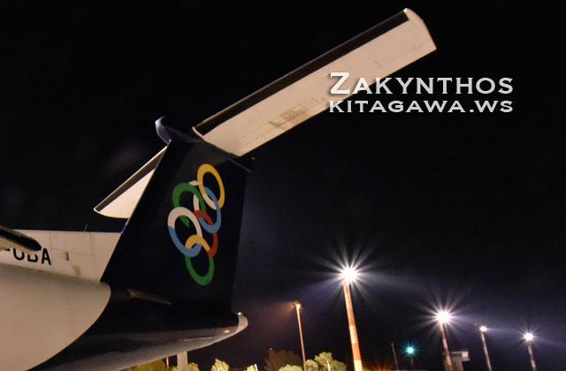 オリンピック航空 Olympic Air
