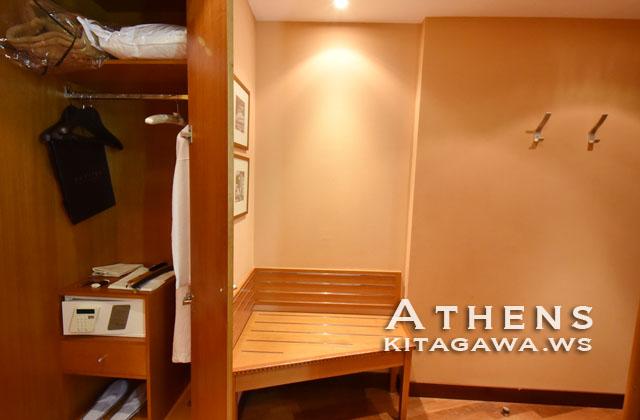 ソフィテルアテネエアポートホテル