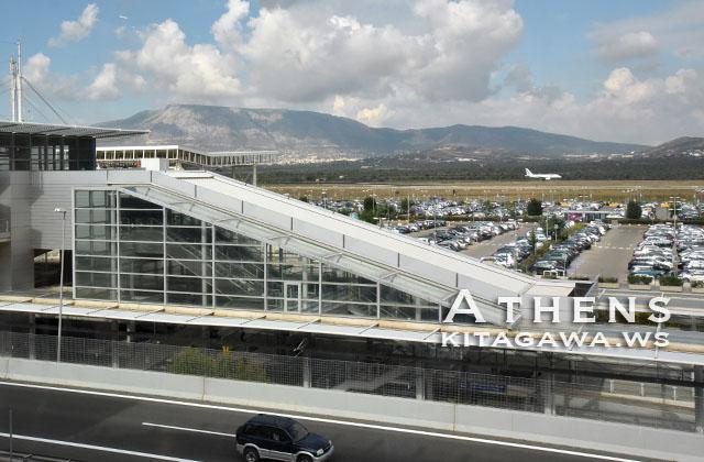 アテネ エアポートホテル