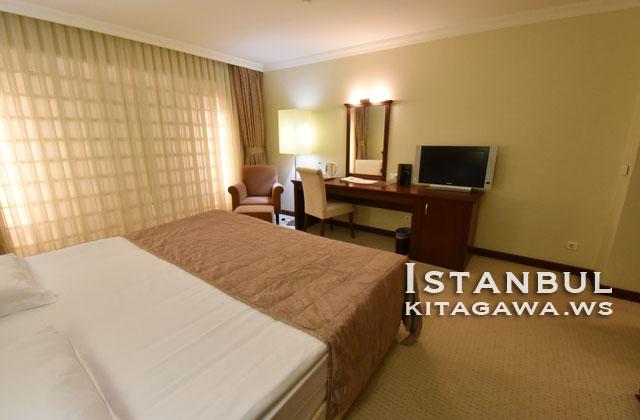 TAV エアポートホテル イスタンブール