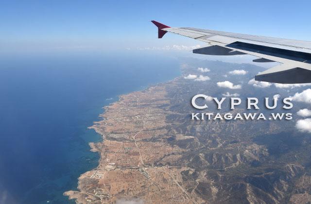 北キプロス旅行記