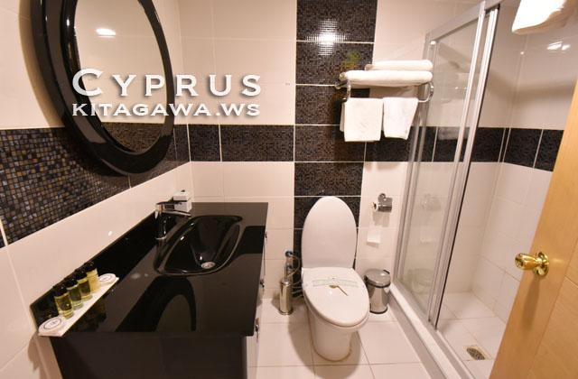 キプロス ホテル