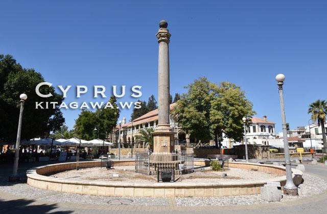 Venetian Column Nicosia