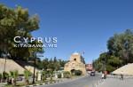 北キプロス旅行記 ニコシア観光 レフコシャ