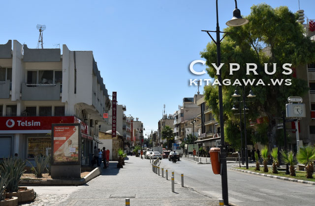 Nicosia North Cyprus