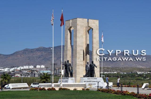 Milli Mücadele ve Kurtuluş Anıtı