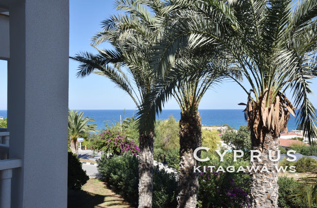 キプロス ビーチリゾート ホテル