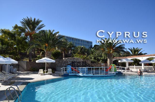 北キプロス ホテル