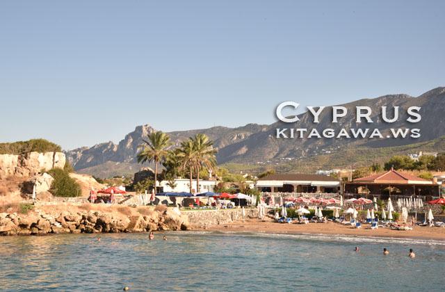 キプロスリゾート
