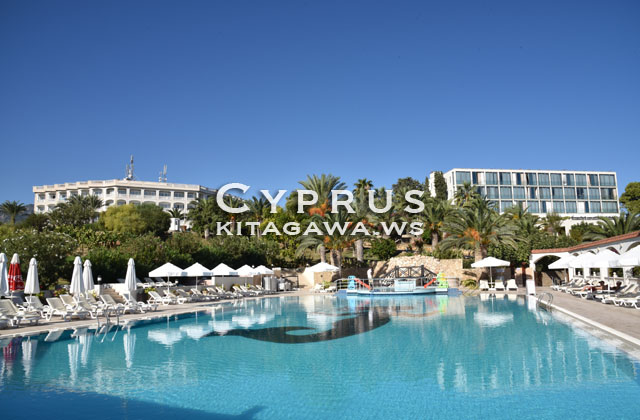 Denizkizi Hotel, North Cyprus