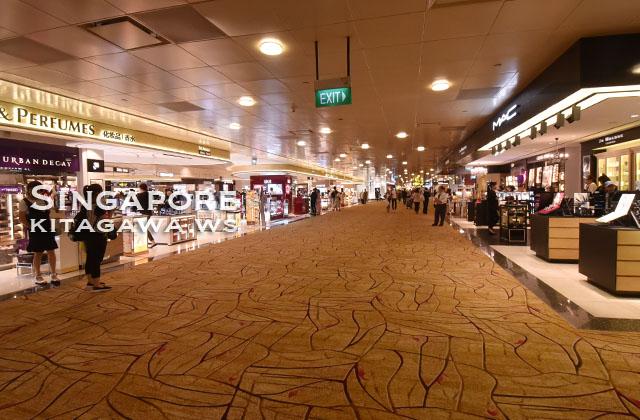 チャンギ国際空港ターミナル2