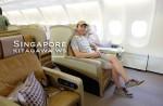シンガポール航空A330-300ビジネスクラス搭乗記