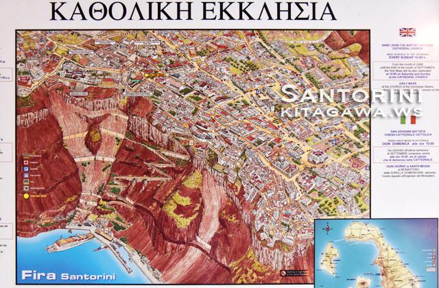 フィラ 地図
