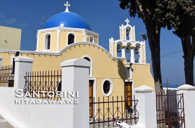 ギリシャ 教会