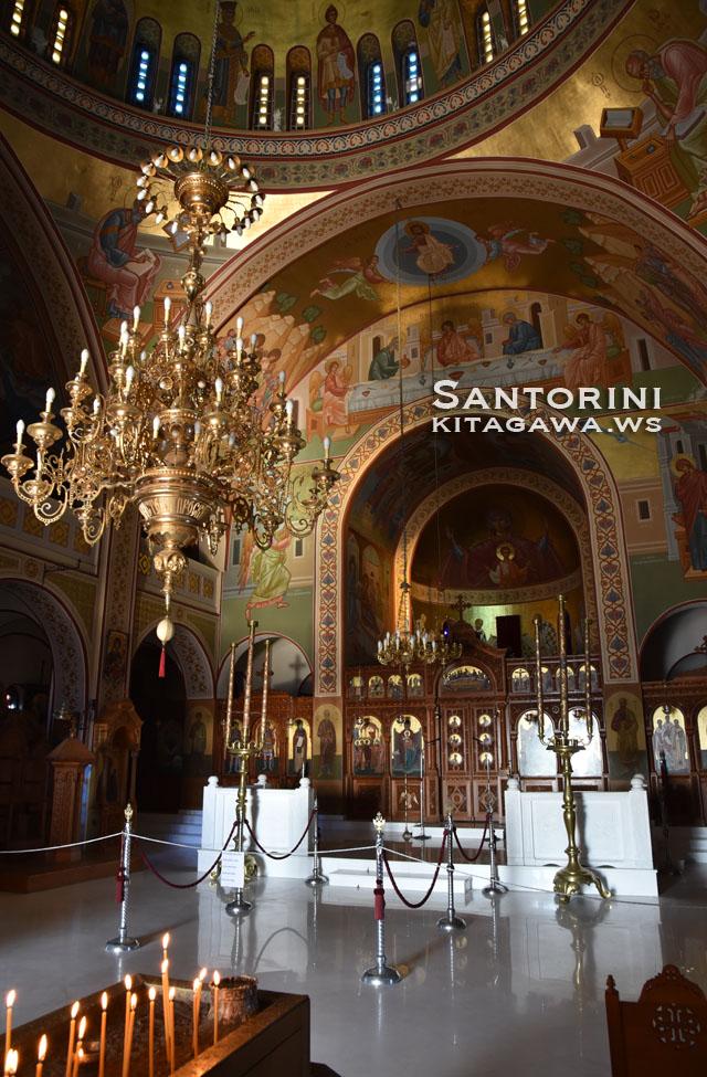 フィラ 大聖堂