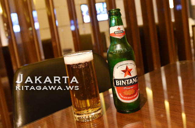 Bintang Beer Indonesia