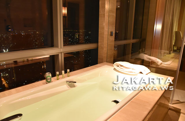 ジャカルタ 高級ホテル おすすめ