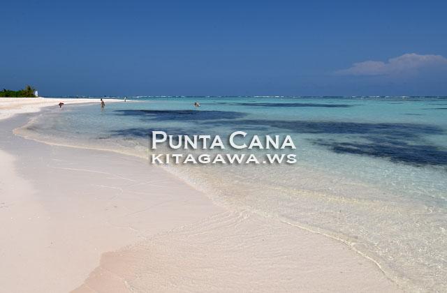 ドミニカ共和国 ビーチ