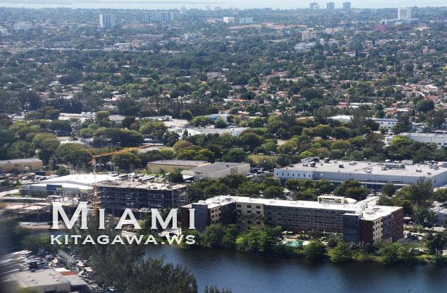 マイアミ エアポートホテル