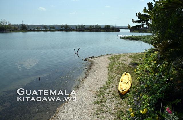 ペテンイツァ湖