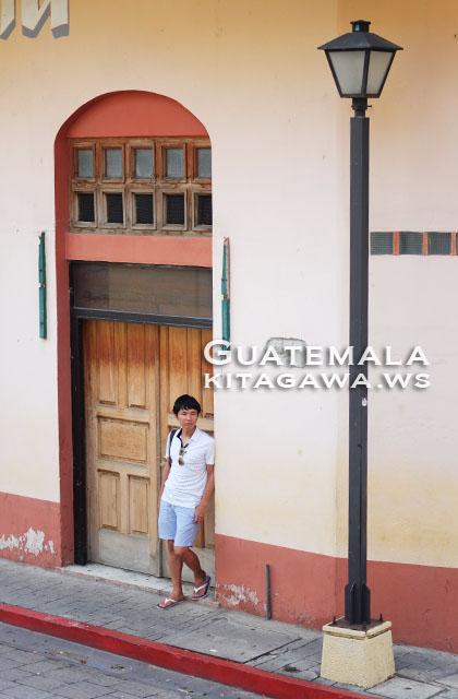 フローレス グアテマラ