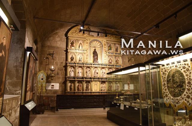 San Agustin Church & Museum