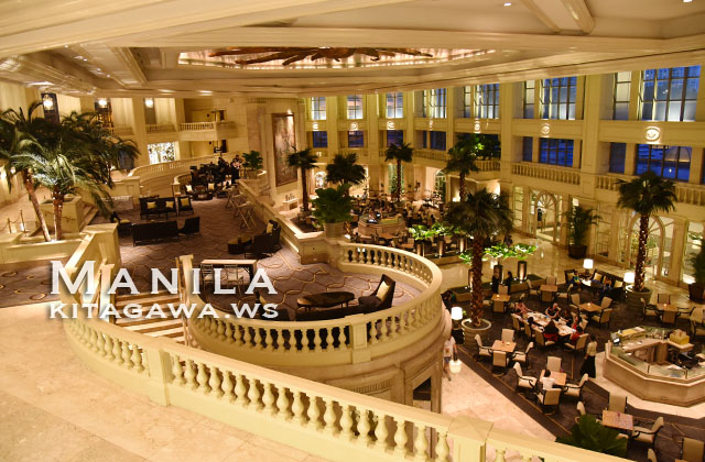 The Peninsula Manila ペニンシュラ マニラ ホテル
