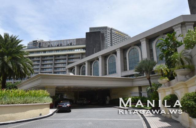 ペニンシュラ マニラ ホテル