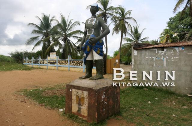 西アフリカ観光