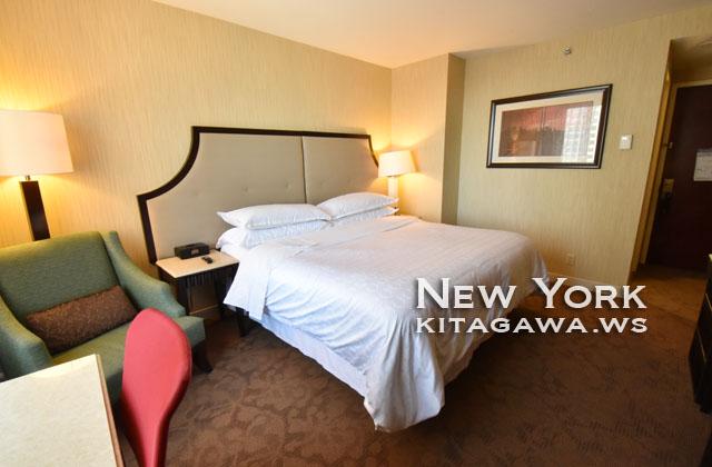 シェラトン・ブルックリン・ホテル